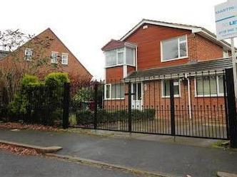 Woodford Close, Caversham, Reading Rg4