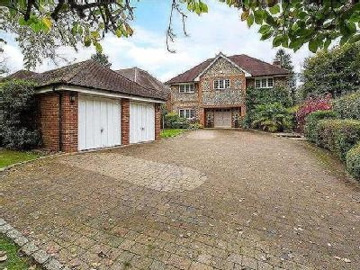Nightingales Lane, Chalfont St. Giles, Buckinghamshire, HP8