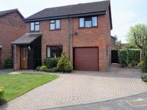 Rusland Close, Chandlers Ford SO53