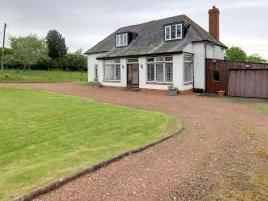 The Croft, Canonbie, Dumfries And Galloway DG14