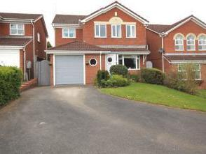 Ogley Hay Road, Burntwood WS7 - Patio