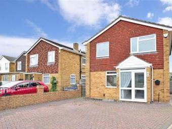 Ballens Road, Lords Wood, Chatham, Kent ME5