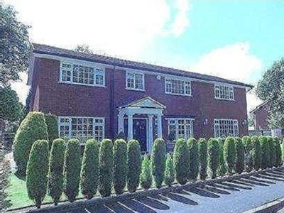 Turnberry Road, Heald Green, Cheadle, Cheshire, SK8