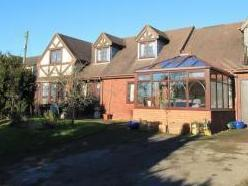 Hall Orchard, Cheadle, Stoke-On-Trent ST10
