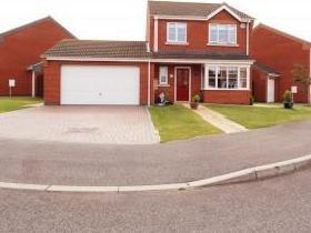 Jubilee Close, Cherry Willingham, Lincoln LN3