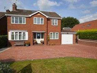 Rydal Way, Alsager, ST7 - No Chain