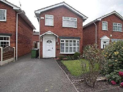 Rosewood Avenue, Stockport, SK4
