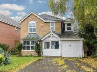 Norwood Road, Cheshunt, Hertfordshire En8