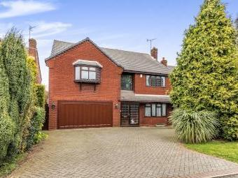 Rosewood Park, Cheslyn Hay, Walsall Ws6