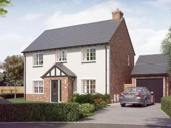 The Danbury at Newbold Road, Chesterfield S41