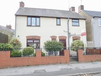 Redvers Buller Road, Chesterfield S40