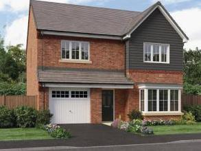 Ryton at Hastings Close, Chesterfield S41