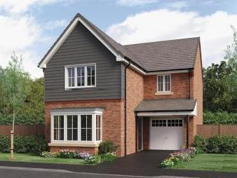 Malory at Hastings Close, Chesterfield S41