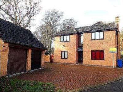 Treeneuk Close, Chesterfield, Derbyshire, S40