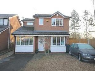 Rosedale Avenue, Chesterfield S40