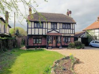 Chestfield Road, Chestfield, Whitstable, Kent Ct5