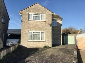Randall Close, Chickerell, Weymouth DT3