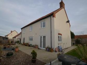 Galesworthy Drive, Chickerell, Weymouth DT3