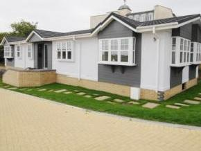 Chickerell Road, Chickerell, Weymouth DT3