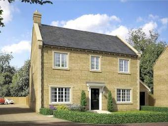 The Cherwell, Cotswold Gate, Burford Road, Chipping Norton OX7