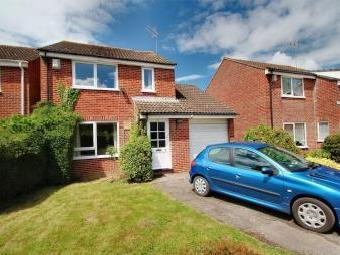Hartley Close, Chipping Sodbury, South Gloucestershire BS37