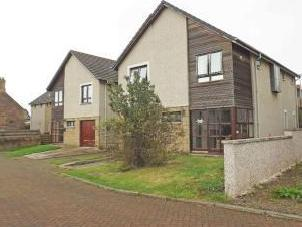 Well Court, Chirnside, Duns, Scottish Borders TD11