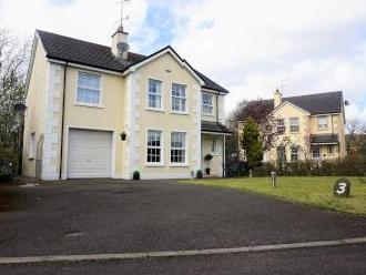 Millers Close, Claudy BT47 - Detached
