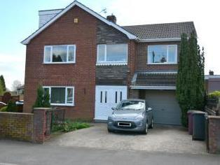 Thanet Street, Clay Cross, Chesterfield S45