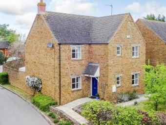 Walnut Gardens, Claydon, Banbury, Oxfordshire OX17