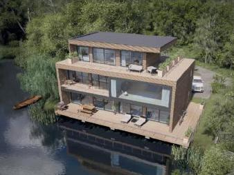 Lakehouse, Lakes By Yoo, Cotswolds GL7