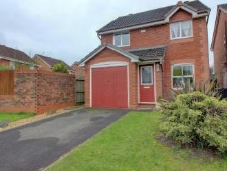 Bransdale Road, Clayhanger, Walsall WS8