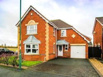 Mountain Ash Road, Clayhanger, Walsall Ws8