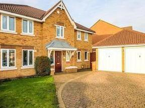 Crowberry Close, Clayhanger, Walsall Ws8