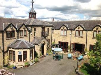 Grange Cottages, Cleckheaton BD19