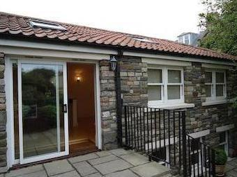 Worrall Road, Clifton, Bristol Bs8
