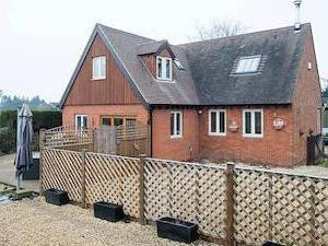 Hope Lane, Clifton-On-Teme, Worcester WR6