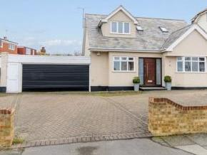 Foreland Avenue, Cliftonville, Margate Ct9