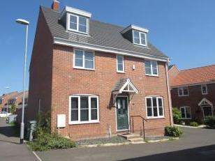 First Oak Drive, Clipstone, Nottinghamshire NG21