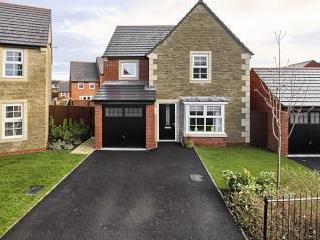 Blakewater Road, Clitheroe BB7, Clitheroe,