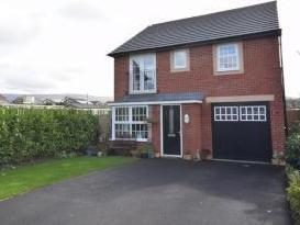 Lune Road, Clitheroe Bb7 - Modern