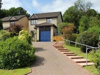 Brookend Brae, Clynder, Argyll And Bute G84