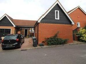 Priors Way, Coggeshall, Colchester Co6
