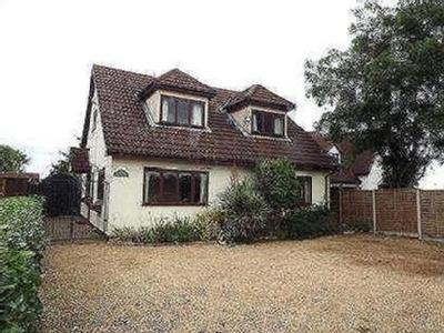 Colchester Road, Coggeshall, Colchester, Essex, CO6