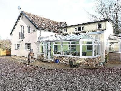 Marians Lane, Berry Hill, Coleford, Gloucestershire, GL16
