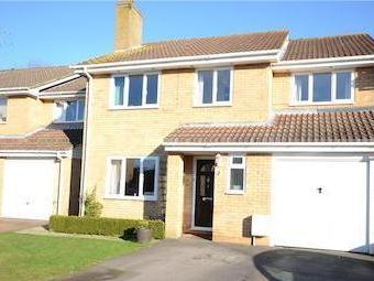 Burghead Close, College Town, Sandhurst Gu47