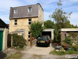 Church Road, Combe Down, Bath Ba2