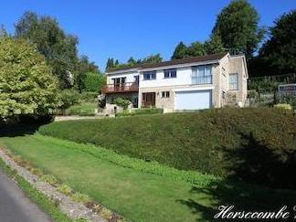 Horsecombe Vale, Combe Down, Bath Ba2