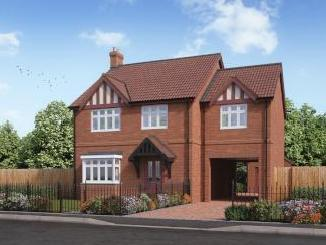 Kings Manor, Hoplands Road, Coningsby, Lincolnshire LN4
