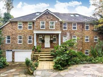 George Road, Coombe, Kingston Upon Thames KT2