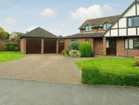 Cherry Orchard, Cotgrave, Nottingham NG12